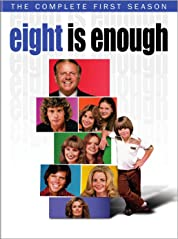 Eight Is Enough - Season 3 poster