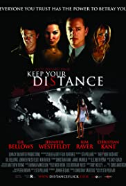 Keep Your Distance Poster