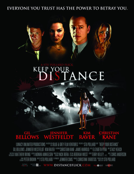 image Keep Your Distance Watch Full Movie Free Online