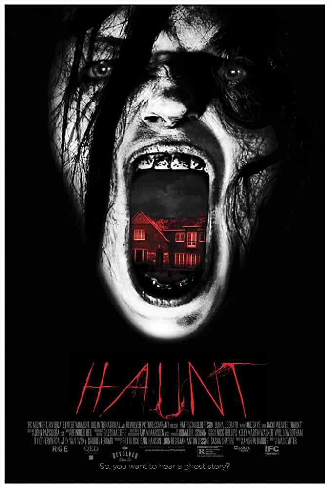 Haunt 2013 English 720p BRRip full movie watch online freee download at movies365.cc