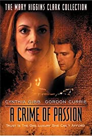 A Crime of Passion (2003) Poster - Movie Forum, Cast, Reviews
