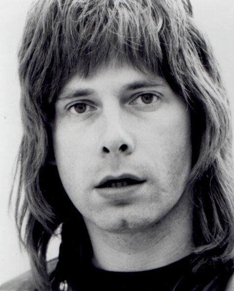 Christopher Guest stars as Nigel Tufnel