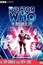 Image of Doctor Who: The Invasion of Time: Part One