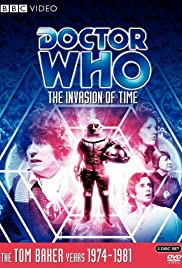 The Invasion of Time: Part Two Poster