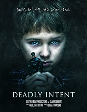 Deadly Intent Legendado HD