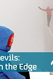 Daredevils: Life on the Edge Poster