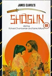Shogun (1980) Poster - Movie Forum, Cast, Reviews