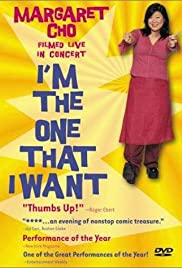 Margaret Cho: I'm the One That I Want Poster