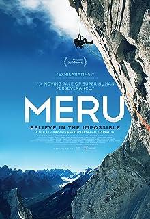 Poster Meru