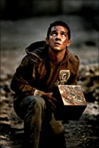 Image of Sam Witwicky
