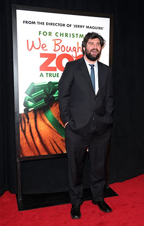 Ben Seeder at We Bought a Zoo (2011)