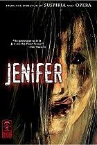 Image of Masters of Horror: Jenifer
