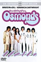Image of Inside the Osmonds