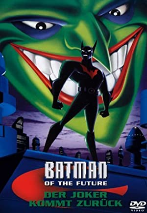 Batman Beyond: Return of the Joker (2000) Download on Vidmate