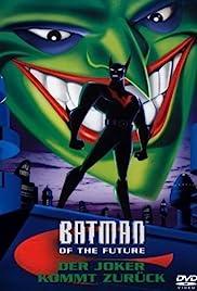 Batman Beyond: Return of the Joker Poster