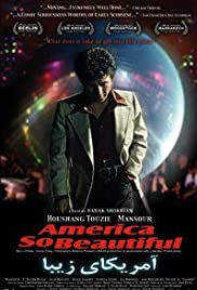 America So Beautiful Poster