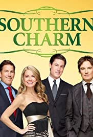 Southern Charm Poster - TV Show Forum, Cast, Reviews