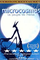 Microcosmos (1996) Poster