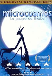 Microcosmos (1996) Poster - Movie Forum, Cast, Reviews