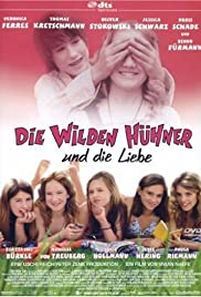 Wild Chicks in Love Poster