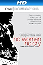 Image of No Woman, No Cry