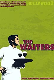 The Waiters Poster