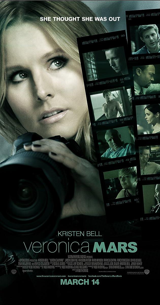 Veronica Mars (2014) Online