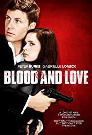 Blood and Love Poster