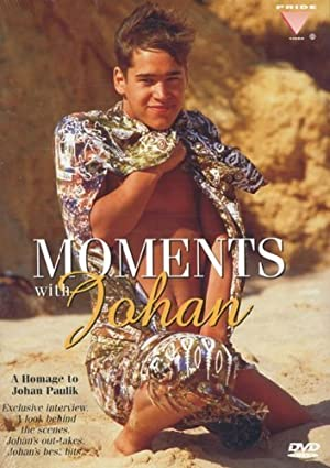 Moments with Johan 1996 11