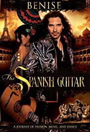 Benise: The Spanish Guitar Poster