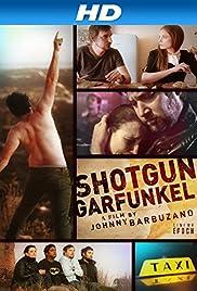 Shotgun Garfunkel Poster
