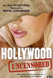 Hollywood Uncensored Poster