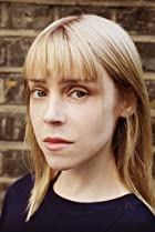 Image of Antonia Campbell-Hughes