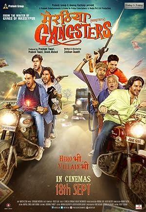Meeruthiya Gangsters (2015) Download on Vidmate