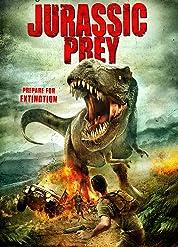 Jurassic Prey poster
