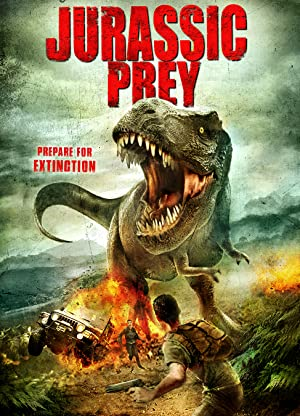 Jurassic Prey (2015) Download on Vidmate