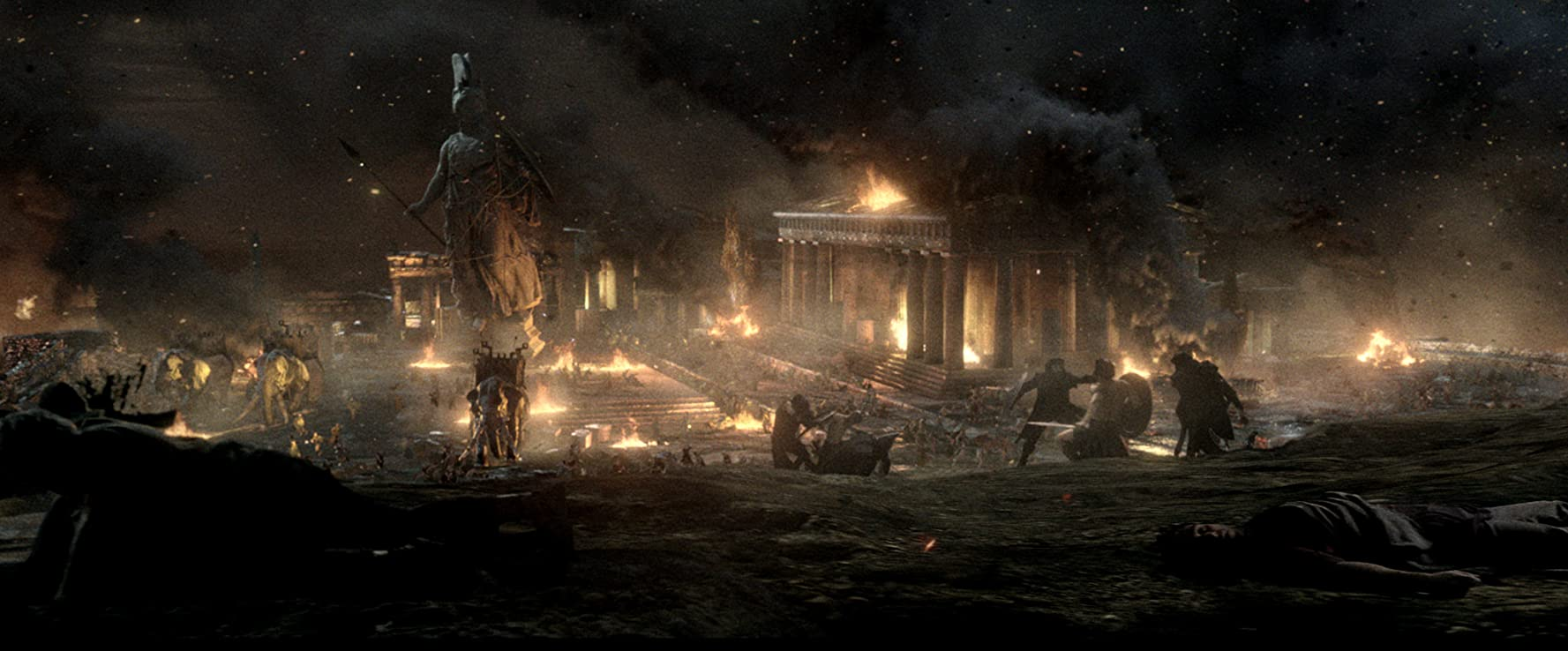 300 El origen de un imperio