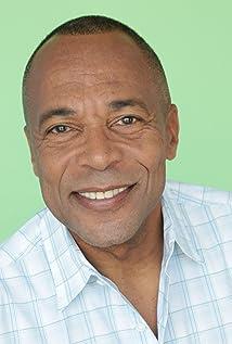 Leonard R. Garner Jr. Picture