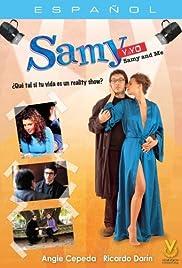 Samy y yo Poster