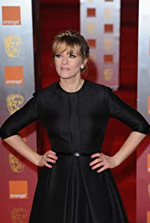 Edith Bowman Picture