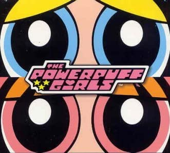 The Powerpuff Girls (1998)