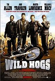 Cerdos salvajes, con un par… de ruedas DVDRip | 1link mega latino