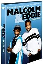 Image of Malcolm & Eddie