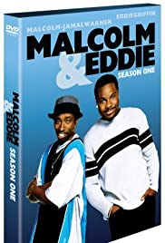 Malcolm & Eddie Poster - TV Show Forum, Cast, Reviews
