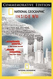 national geographic inside 9 11 poster