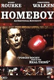 Homeboy Poster