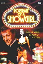 Portrait of a Showgirl Poster
