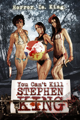 image You Can't Kill Stephen King Watch Full Movie Free Online