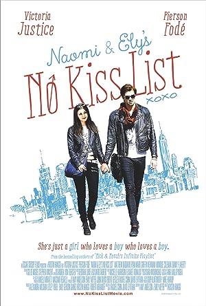 Poster Naomi & Ely - Die Liebe, die Freundschaft und alles dazwischen