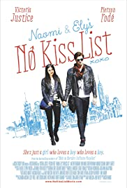 Naomi and Ely's No Kiss List (2015) Poster - Movie Forum, Cast, Reviews